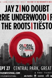 Global Citizen Festival
