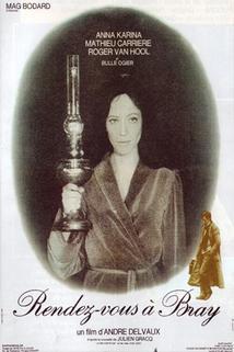 Plakát k filmu: Schůzka v Bray