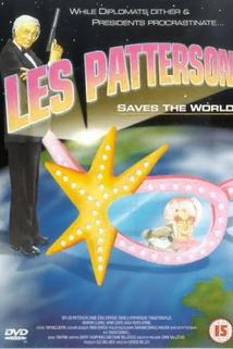Les Patterson Saves the World  - Les Patterson Saves the World