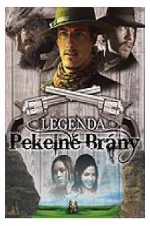 Legenda o Pekelné bráně  - The Legend of Hell's Gate: An American Conspiracy