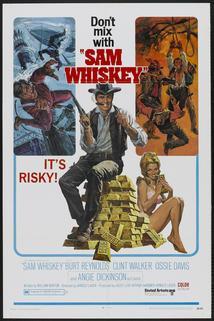 Sam Whiskey  - Sam Whiskey