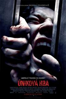 Plakát k filmu: Úniková hra
