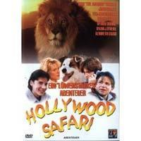 Safari Hollywood