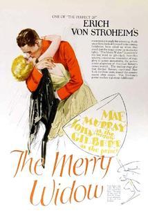 Veselá vdova  - Merry Widow, The