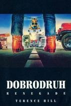 Plakát k filmu: Dobrodruh