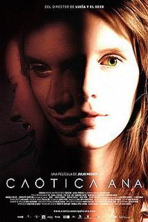 Plakát k filmu: Chaotická Ana