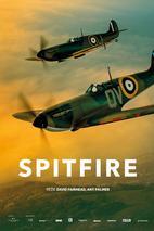 Plakát k filmu: Spitfire