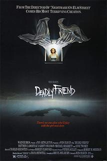 Smrtící přítelkyně