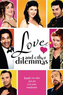 Love and Other Dilemmas  - Love and Other Dilemmas