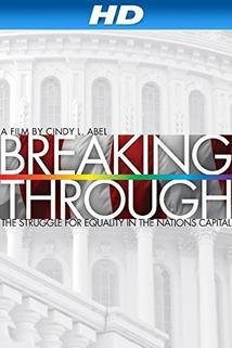 Breaking Through  - Breaking Through