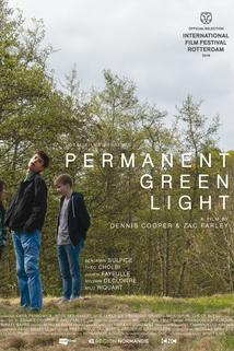 Permanent Green Light