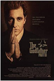 Kmotr III.  - Godfather: Part III, The