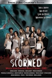 The Scorned  - The Scorned