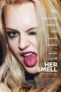 Her Smell  - Her Smell