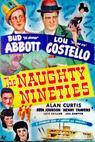The Naughty Nineties (1945)