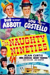 The Naughty Nineties