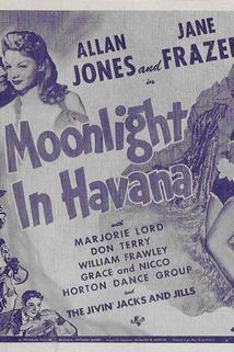 Moonlight in Havana