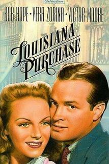 Louisiana Purchase  - Louisiana Purchase