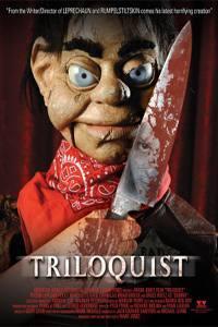 Vraždící loutka  - Triloquist