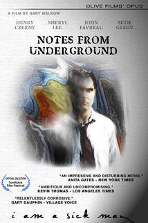 Notes from Underground  - Notes from Underground