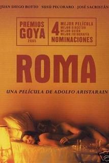 Moje matka Roma