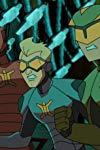 Stretch Armstrong & the Flex Fighters - The Age of Flexarium  - The Age of Flexarium