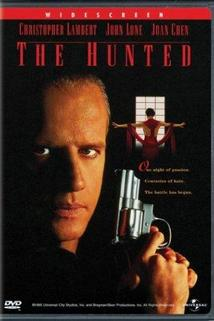 The Hunted  - The Hunted