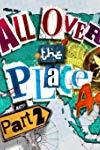 All Over the Place: Asia Part 2  - All Over the Place: Asia Part 2