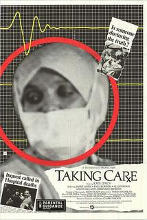Taking Care  - Taking Care