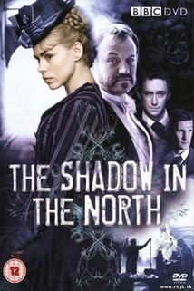 Záhady Sally Lockhartové - Stín na severu  - Shadow in the North, The