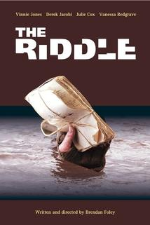 The Riddle  - The Riddle