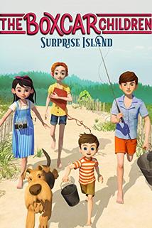 The Boxcar Children: Surprise Island  - The Boxcar Children: Surprise Island