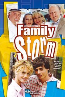 Ciclone in famiglia, Un