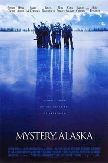 Mystery, Aljaška  - Mystery, Alaska