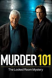 Murder 101: Locked Room Mystery
