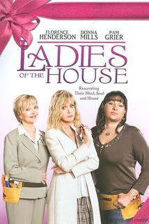 Ženy v akci  - Ladies of the House