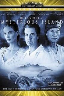 Tajuplný ostrov  - Mysterious Island