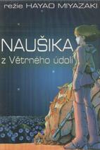 Plakát k filmu: Naušika z Větrného údolí