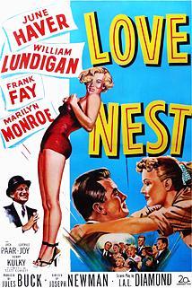 Love Nest  - Love Nest