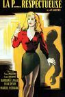 Počestná děvka (1958)