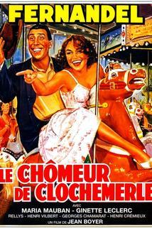 Chômeur de Clochemerle, Le