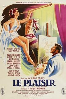 Radovánky  - Plaisir, Le