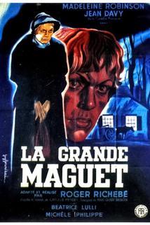Grande Maguet, La