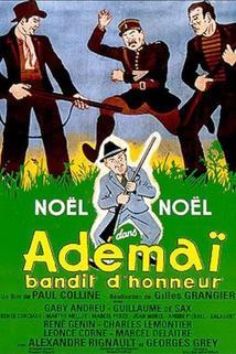 Ademai, počestný bandita