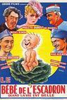 Bébé de l'escadron, Le (1935)