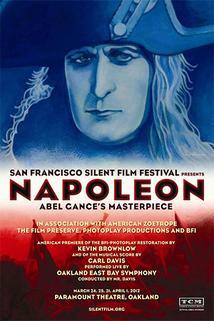 Napoléon  - Napoléon vu par Abel Gance