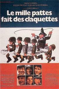 Stepující stonožka  - Mille-pattes fait des claquettes, Le