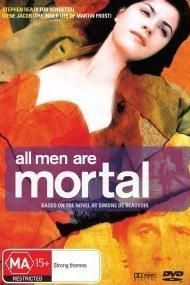 All Men Are Mortal  - All Men Are Mortal