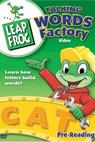 LeapFrog: The Talking Words Factory