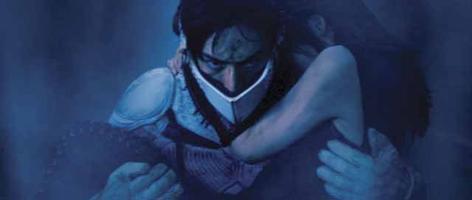Casshern: První samuraj nového věku
